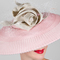 Fashion hat Nova, a design by Melbourne milliner Louise Macdonald
