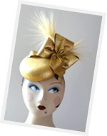 4619d027972 Join the millinery courses offered by Louise Macdonald