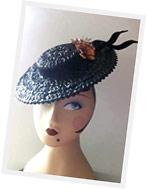 Racello braid hat